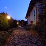 gite avec spa nordique, jardin, gite pour deux, gite a Vitrey sur Mance, sejour romantique